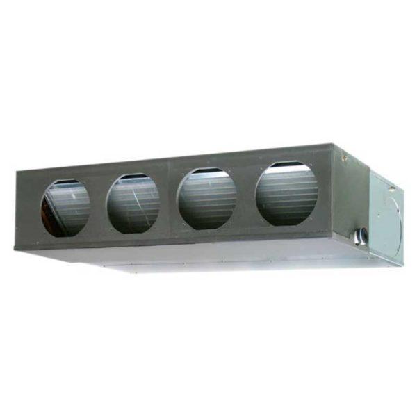 Conductos Fujitsu ACY 125 UIA-LM