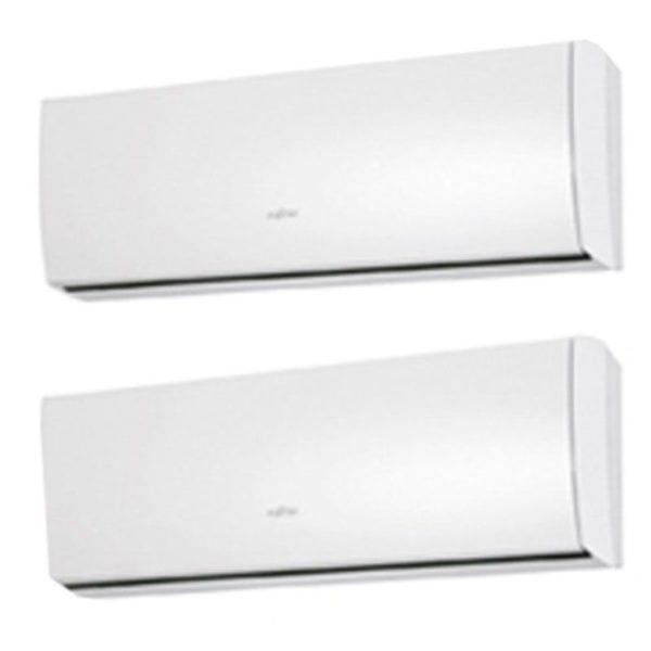 Multi Split 2X1 Fujitsu ASY 25 UI-LM (X2) + AOY 50 Ui-MI2
