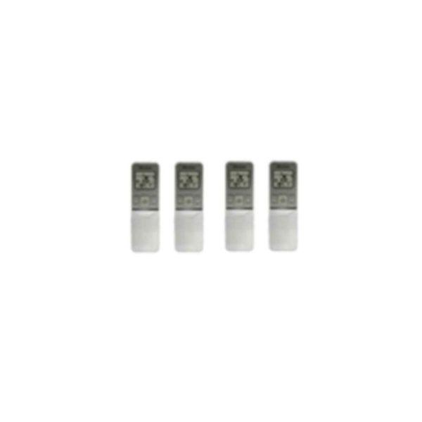 Multi Split 4X1 Hisense AST09UW4SVEDJ10 (X3) +AST12UW4SVEDJ10 + AMW4-36U4S-AD1