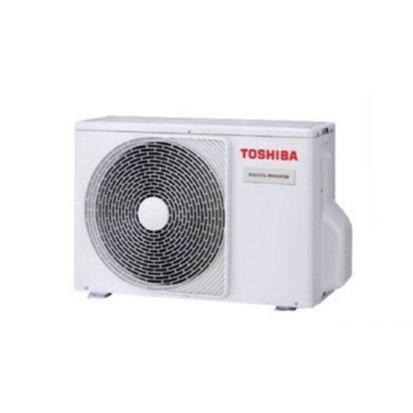 Conductos Toshiba SPA INVERTER 56