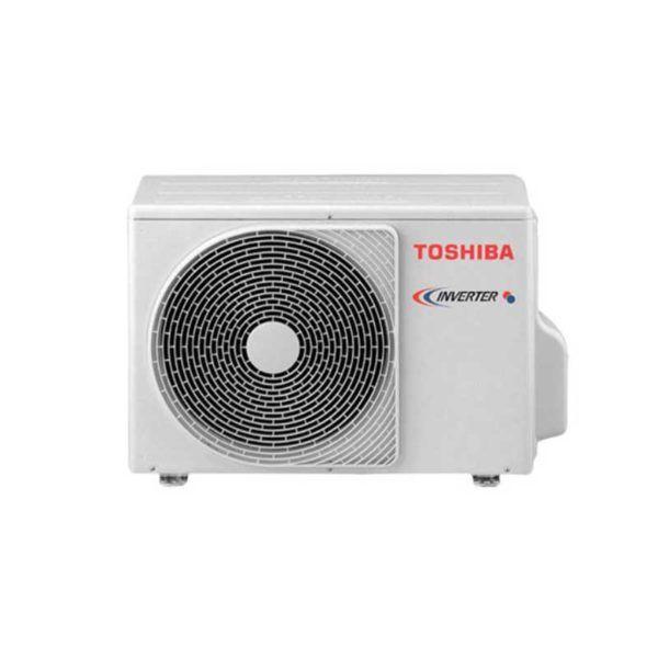 Split 1X1 Toshiba MIRAI 10