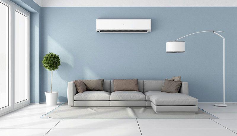 instalar aire acondicionado en tu casa