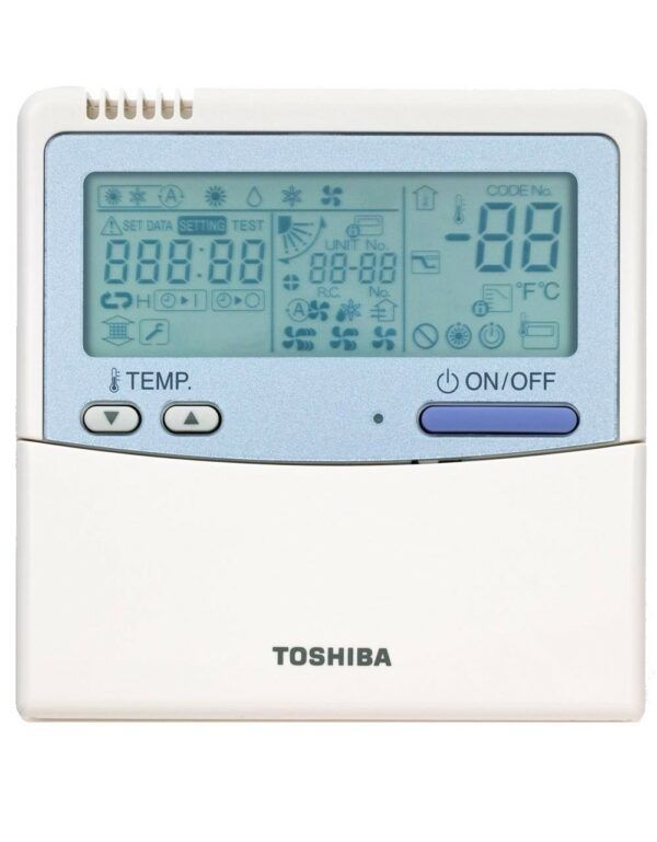 Conductos Toshiba SPA INVERTER 110 R32